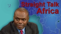 Straight Talk Africa Wed, 23 Oct