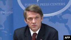 Trợ lý Ngoại trưởng Hoa Kỳ Thomas Countryman