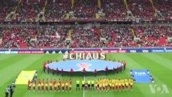 Les meilleures images de la Coupe des confédérations 2017 (vidéo)