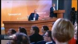 VLADIMIR PUTIN: Formacije u Donbasu spremne da odgovore
