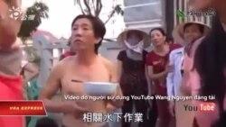 Truyền thông Việt Nam thua truyền hình Đài Loan trong đưa tin về vụ cá chết