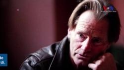 Sam Shepard Hayatını Kaybetti