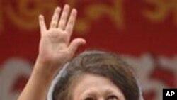 Khaleda Zia Calls for Dawn-to-Dusk Strike