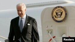 Mục đích của chuyến đi của Phó Tổng Thống Biden là để tái khẳng định vai trò của Hoa Kỳ trong tư cách là một cường quốc Thái Bình Dương.