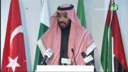 Saudi Terror