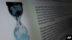 Викиликс ќе објави украдени разузнавачки документи