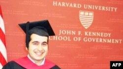 Bəxtiyar Hacıyev Harvard universitetinin diqqətindədir