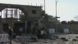索馬里總統府遇襲總統安然無恙