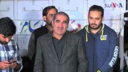 سیاسی رہنماؤں کا عاصمہ جہانگیر کو خراجِ عقیدت