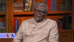 Akere Muna dénonce la mauvaise gouvernance au Cameroun