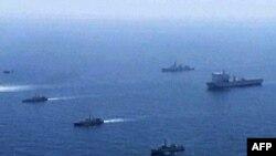 Американский флот сохранит 11 авианосцев, несмотря на сокращение бюджета