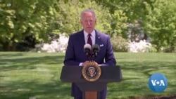 100 dias na Casa Branca - Líderes de direitos humanos elogiam Biden, mas apelam por mais acção