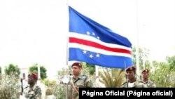 Forças Armadas, Cabo Verde
