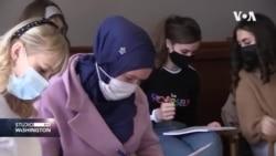 Srebrenica: Obuka za stvaranje podcast zajednice mladih u BiH