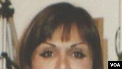 Pemerintah Belanda meyakini alasan sesungguhnya Zahra Bahrami (foto: dok) dieksekusi adalah karena partisipasinya dalam protes anti-pemerintah di Iran tahun 2009.