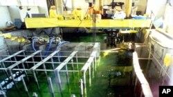Хранилище радиоактивных материалов в Енбене, Северная Корея. Архивное фото.