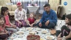 Gaziantep'te Salgın Gölgesinde Ramazan Sofrası