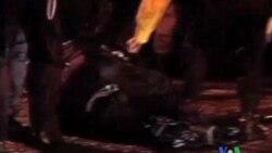 2011-11-13 粵語新聞: 美國波特蘭警方要求佔領華爾街抗議者撤離