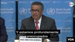 L'Union africaine défend l'OMS contre les critiques de Trump
