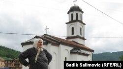 Od nelegalne izgradnje crkve u dvorištu porodice Orlović prošlo je više od 20 godina