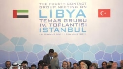 آمریکا مخالفان قذافی را به رسمیت می شناسد