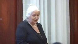 Татьяна Черниговская в Вашингтоне. Часть 4
