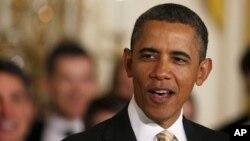 سهرۆک ئۆباما مهسهلهی بهکارهێنانی فڕۆکهی بێ فڕۆکهوان له پاکسـتان پشـتڕاستدهکات