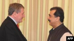 Pakistan sẽ tuân thủ những chế tài của Mỹ đối với Iran