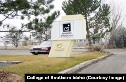 College of Southern Idaho Refugee Program in Twin Falls, Idaho.