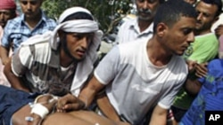 یمن: ڈرون حملے القاعدہ کے دو عسکریت پسند ہلاک