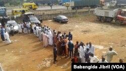 Zaben Nijar a Lagos