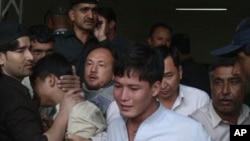 محکومیت هفت مرد پاکستانی به مرگ