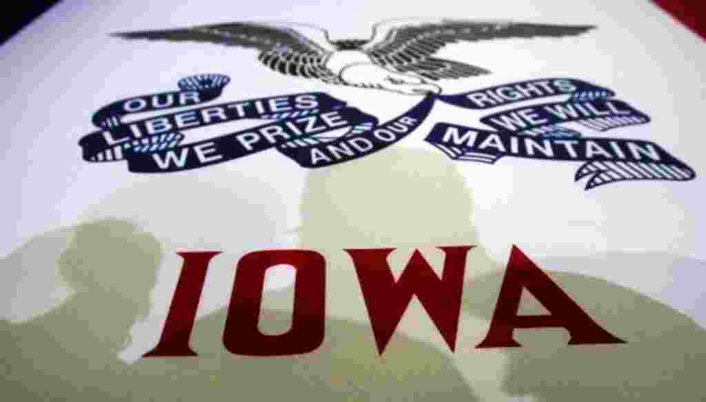 La contienda para la nominación presidencial republicana comienza el 3 de enero de 2012 con las Asambleas Partidarias (Caucus) en Iowa, donde hay nueve candidatos inscriptos.