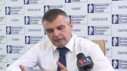 Intervistë me Prof. Romeo Gurakuqi