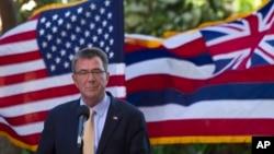 美國國防部長卡特