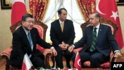 Japonya Türkiye'deki Nükleer Santral İhalelerine Katılacak