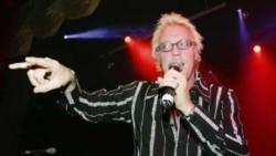 درگذشت «جنی لین» خواننده و رهبرگروه هوی متال «وارانت»