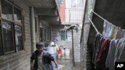 بنگلہ دیش: شدید بارشیں اور سیلاب، چار افراد ہلاک