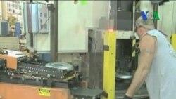 Kadin AS: Perekonomian AS Masih Tumbuh Terlalu Lambat - Laporan VOA 16 Januari 2012