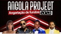 COVID-19: De Fall River para Benguela, Angola Project quer ajuda crianças vulneráveis