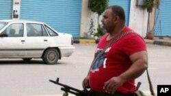 لیبیا: نئے فوجی سربراہ کا تقرر