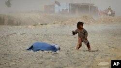 در یک هفتۀ گذشته، این دومین رویداد خشونت علیه زنان در شمال افغانستان است.