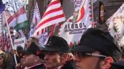 راست های مجارستان خواستار خروج از اتحاديه اروپا شدند