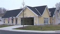Custom Homes Set New Standard for Injured US Soldiers