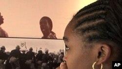 Музеј на битката за граѓански права во Бирмингем