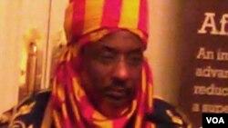 Sarkin Kano Maimartaba Alhaji Muhammad Sanusi II