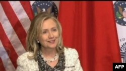 "Klinton: Kina da igra ""konstruktivnu ulogu"""