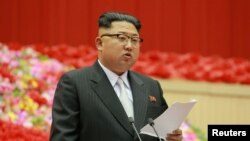 Kim Jong Un, Umutegetsi wa Koreya ya Ruguru