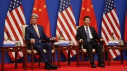 US, China Discuss Cyber Security, Chinese Territorial Claims