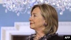 Hillari Klinton İran körfəzinə səfər edir